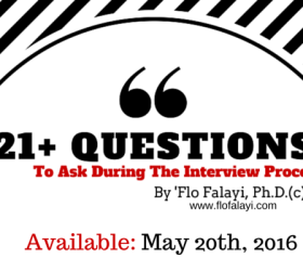21+ Questions To Ask During The Interview Phase