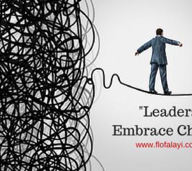 -Leaders Embrace Chaos-
