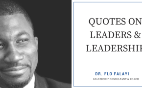 10 Quotes on Leadership