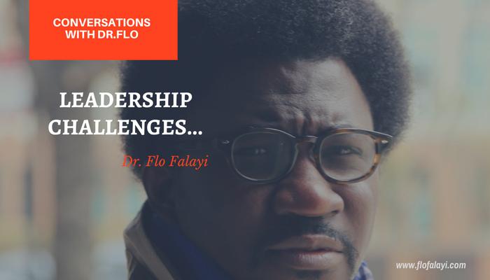 Leadership Challenges